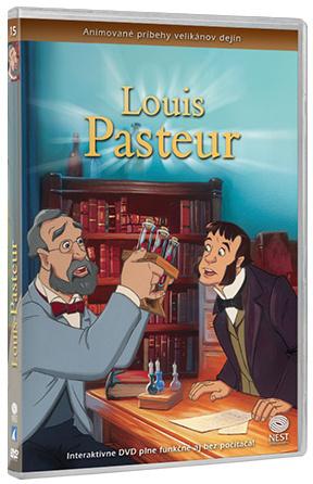 DVD - Louis Pasteur (15)