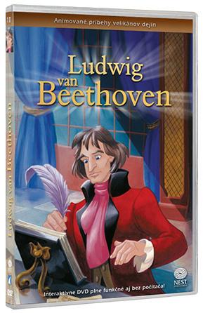 DVD - Ludwig van Beethoven (11)