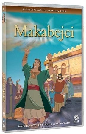 DVD - Makabejci (1)