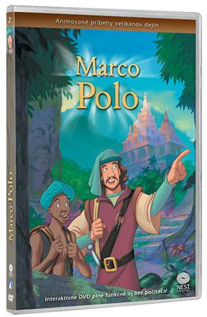 DVD - Marco Polo (2)