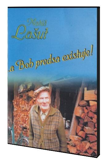DVD - ... a Boh predsa existuje!