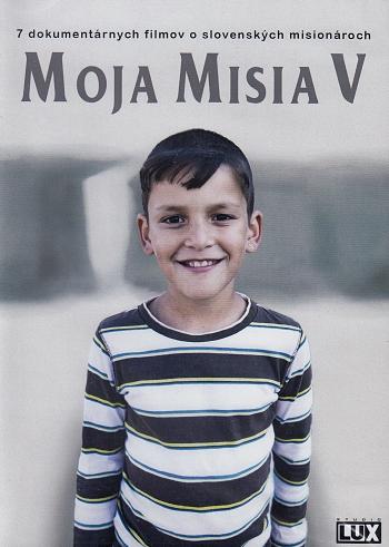 DVD - Moja misia 5.