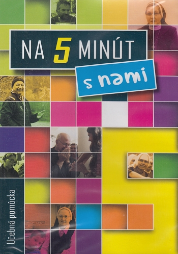 DVD - Na 5 minút s nami
