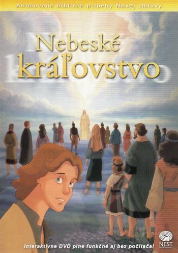 DVD - Nebeské kráľovstvo (NZ16)