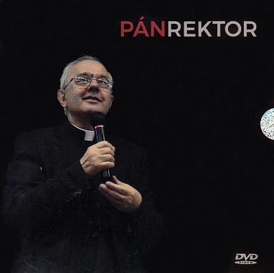 DVD - Pán rektor