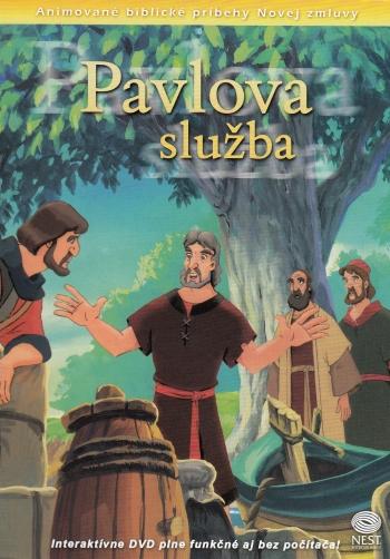 DVD - Pavlova služba (NZ24)