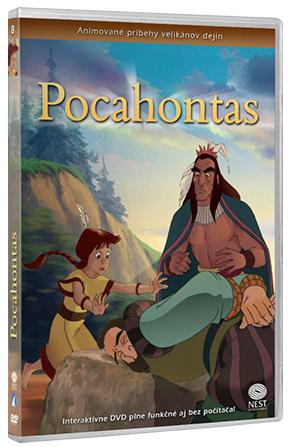 DVD - Pocahontas (8)