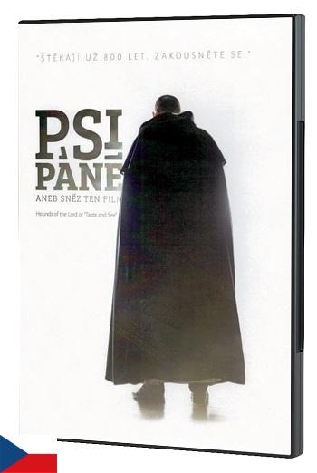 DVD - Psi Páně aneb sněz ten film