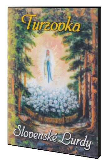 DVD - Turzovka - Slovenské Lurdy