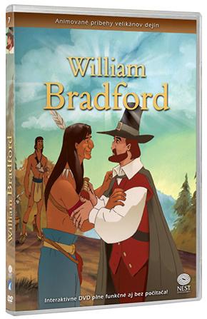 DVD - William Bradford (7)