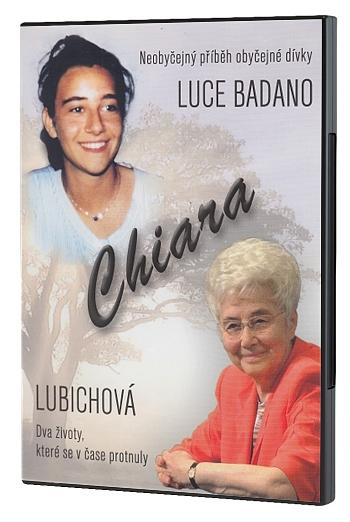 DVD - Chiara