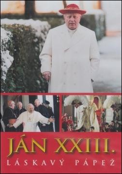 DVD - Ján XXIII.