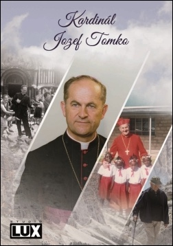 DVD - Kardinál Jozef Tomko