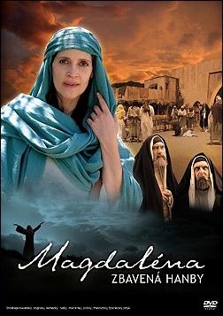 DVD - Magdaléna -  zbavená hanby
