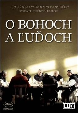 DVD - O Bohoch a ľudoch