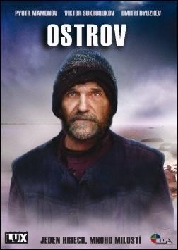 DVD - Ostrov