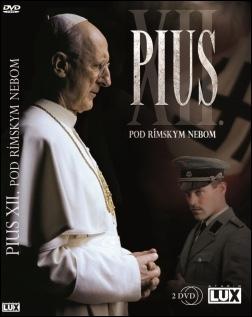 2DVD - Pius XII.