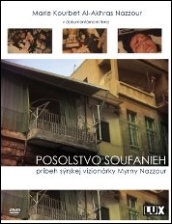 DVD - Posolstvo Soufanieh
