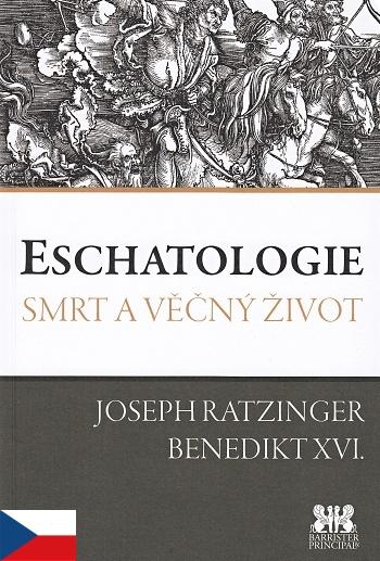 Eschatologie (3. vydání)