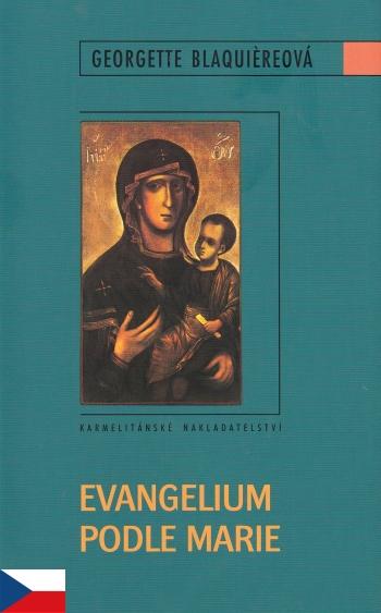 Evangelium podle Marie