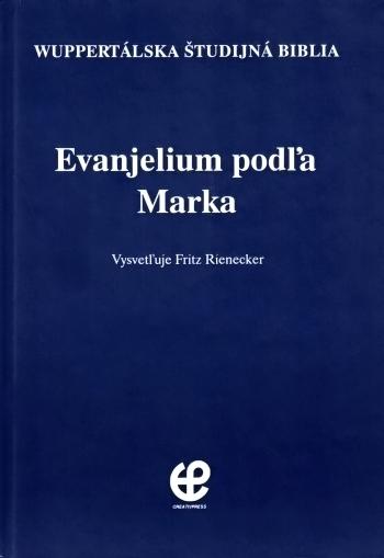 Evanjelium podľa Marka - W