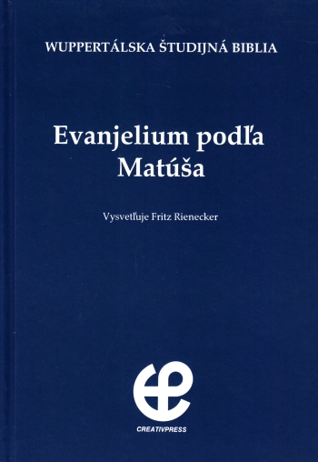 Evanjelium podľa  Matúša - W