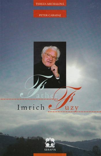 Father Imrich Fuzy