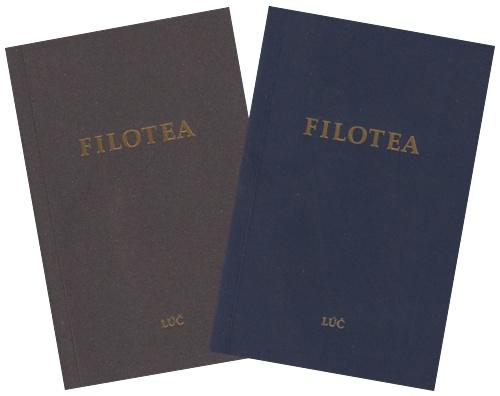Filotea / Lúč (3. vydanie)