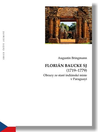 Florián Baucke SJ (1719–1779)