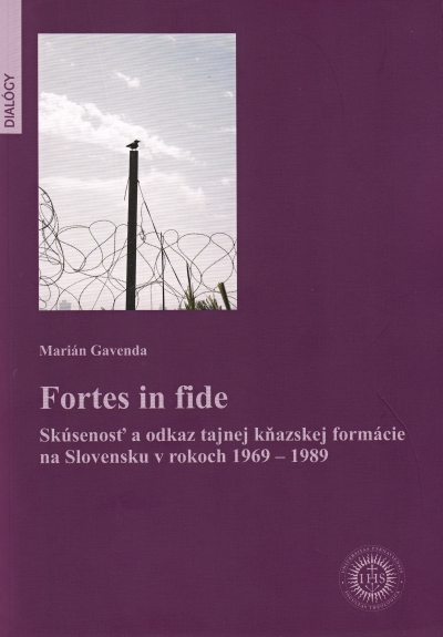 Fortes in fide