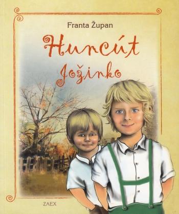 Huncút Jožinko