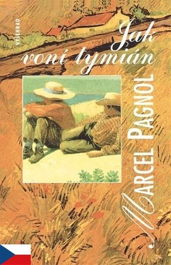 Jak voní tymián (5.vydání)