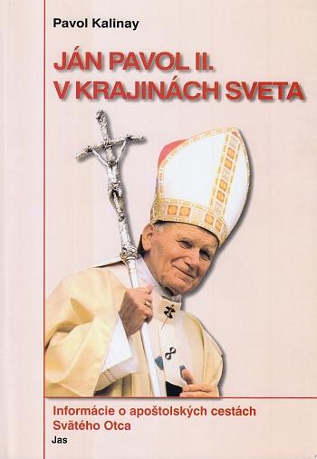 Ján Pavol II. v krajinách sveta
