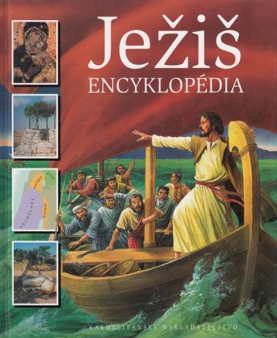Ježiš - encyklopédia