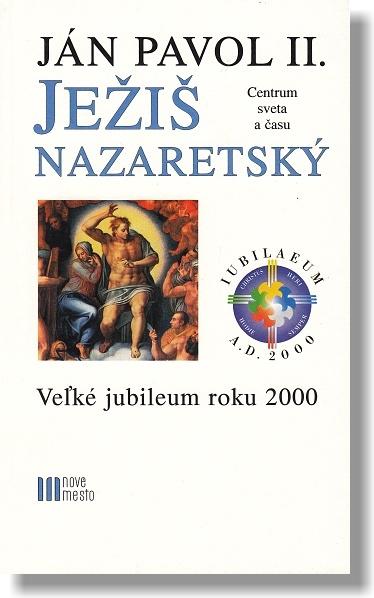 Ježiš Nazaretský