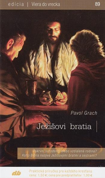 Ježišovi bratia (89)