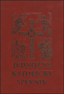 Jednotný katolícky spevník - kancionál