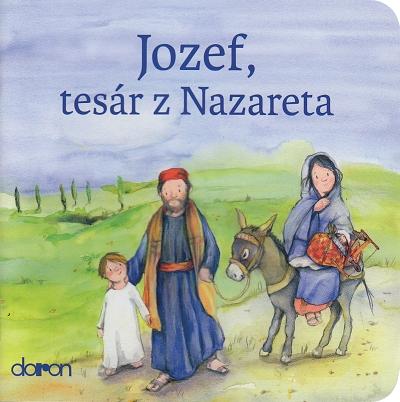 Jozef, tesár z Nazareta / Doron