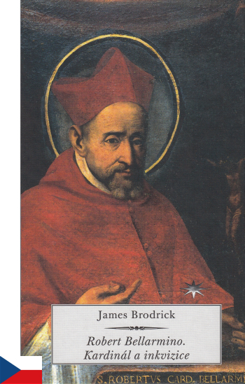 Robert Bellarmino. Kardinál a inkvizice