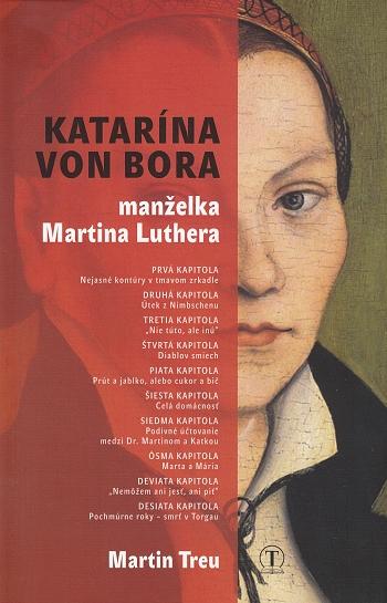 Katarína von Bora