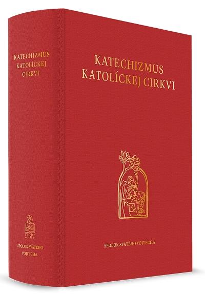 Katechizmus Katolíckej cirkvi (10. vydanie)