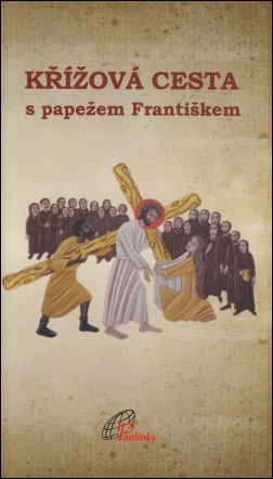 Křížová cesta s papežem Františkem / Paul.