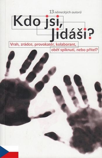 Kdo jsi Jidáši?