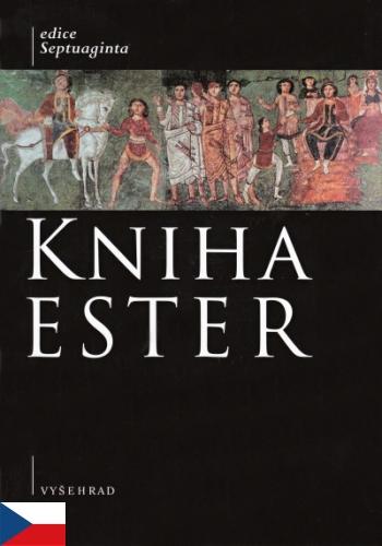 Kniha Ester