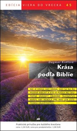 Krása podľa Biblie (45)