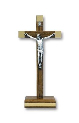 Kríž drev. na postavenie (CLB114)