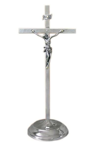 Kríž kov. na postavenie (02031) - OX