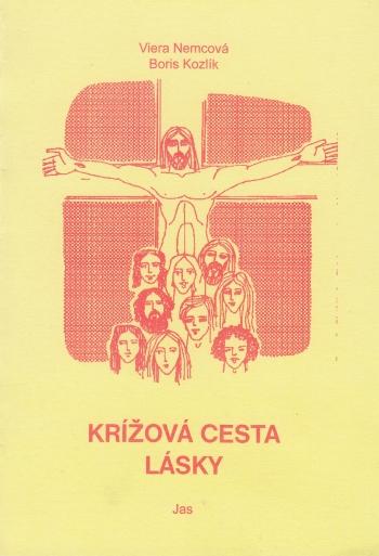 Krížová cesta lásky