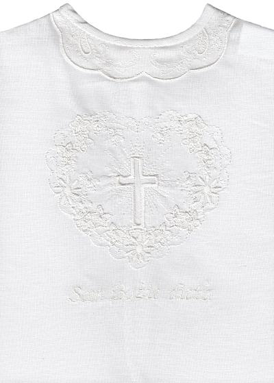 Krstová košieľka (21B)