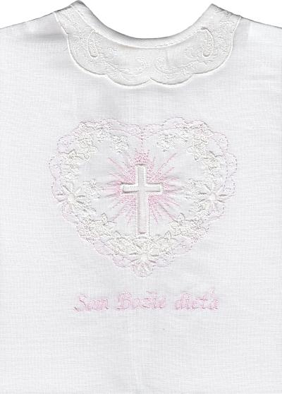 Krstová košieľka (21R)